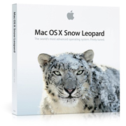 Snow Leopard Box