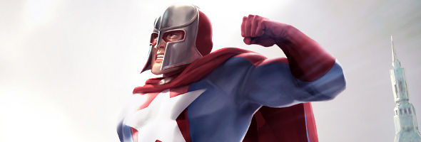 City of Heroes, c'est terminé…